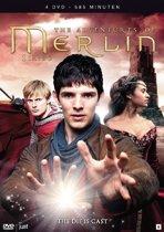 The Adventures Of Merlin - Seizoen 5