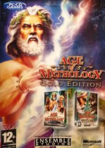 Age Of Mythology - Gold - Windows