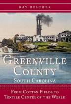 Greenville County, South Carolina