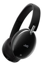 JVC HA-S90BNBE  Bluetooth over ear noice cancelling hoofdtelefoon - Zwart