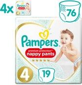 Pampers Premium Protection Pants - Maat 4 (9-15 kg