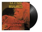 Burning Live Japan (Colored Vinyl)