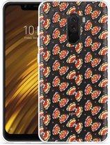 Xiaomi Pocophone F1 Hoesje Butterflies