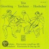 Klaviertrios Vol. 1