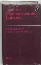 Studies Over De Duitsers