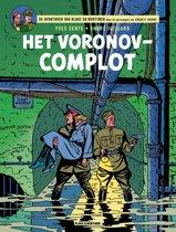 Blake en Mortimer 14. Het Voronov-complot