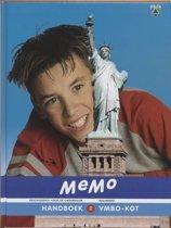 MeMo 2 Vmbo-kgt Handboek