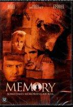 Memory (met Billy Zane) (dvd)