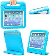 Kids Apple iPad 2 / 3 / 4 Beschermhoes cover voor kinderen blauw tasmodel