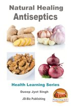 Natural Healing Antiseptics