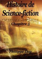 Histoire de science-fiction chapitre 3
