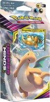 Pokémon Sun & Moon Unified Minds Thema Deck Dragonite - Pokémon Kaarten