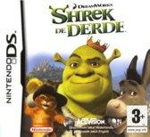 Shrek The Third-The Game