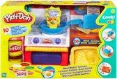Play-Doh Mijn Eigen Doh Keuken - Speelklei