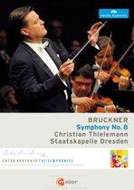 Thielemann Bruckner Symp No.8, 2012