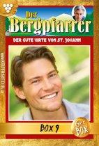 Der Bergpfarrer Jubiläumsbox 9 – Heimatroman