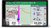 Garmin DriveSmart 65 - Autonavigatie - Kaartdekking Europa - 6.9 inch