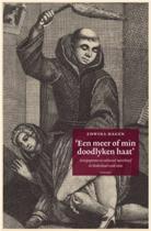 'Een Meer Of Min Doodlyken Haat'