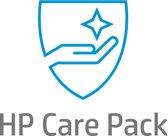 HP 3YR Pickup Return TouchSmart/HDX SVC