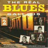 Various Artists - The Real Blues Ballads