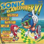 Sonic Dance Power VI