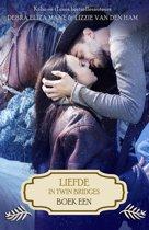 Liefde in Twin Bridges 1 - Liefde in Twin Bridges: boek een