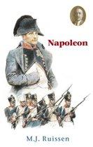Historische verhalen voor jong en oud 34 - Napoleon