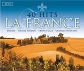 40 Hits La France