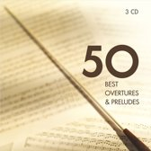 Various Artists - 50 Best Overtures
