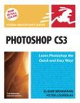 Photoshop CS3 for Windows and Macintosh