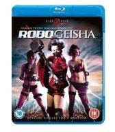 Robo-Geisha (dvd)