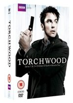 bol com | Torchwood - Seizoen 1 (Dvd), John Barrowman | Dvd's