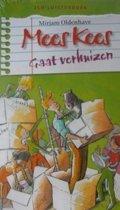 Mees Kees Gaat Verhuizen - 2 cd Luisterboek - Mitjam Oldenhave