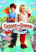 Casper en Emma - Beste Vriendjes