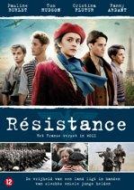 Resistance - Seizoen 1