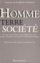 Homme, terre et société : de l'état des personnes et de la condition des terres en pays d'Aquitaine, du XIe siècle à la Révolution française