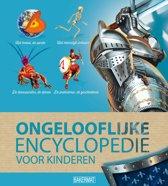 Ongelooflijke encyclopedie voor kinderen