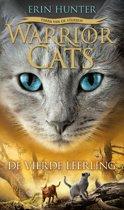 Warrior Cats | Teken van de sterren 1 - De Vierde Leerling