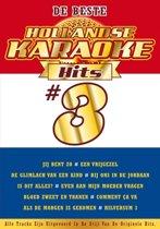 Hollandse Karaoke Hits Vol.3