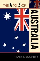 The A to Z of Australia