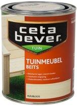Cetabever Tuinmeubelbeits - steigerhout -Kleurloos - 750 ml