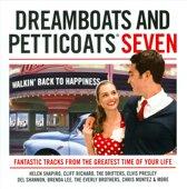 Dreamboats & Petticoats, Vol. 7: Walking Back to Happiness