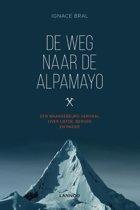 De weg naar Alpamayo