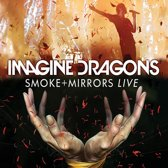 Smoke + Mirrors Live Ltd.Ed.)