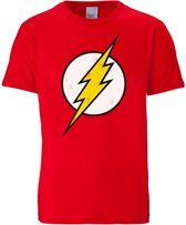 Flash - Logo shirt XXL