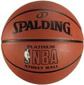 Spalding Basketbal NBA Platinum Street Ball