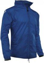 Acerbis Sports ELETTRA RAIN JACKET - regenjas/windbreaker -  BLUE 4XS