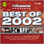 Hitzone Presents Best Of 2002