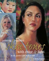 Download ebook Painting Beautiful Skin Tones with Color & Light the cheapest