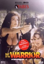 Day Of The Warrior (dvd)